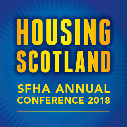 Housing Scotland 2018 featured add