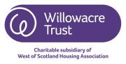Willowacre Trust Logo