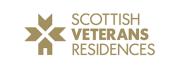 Scottish Veterans Residences Logo