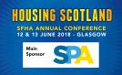 Meet the main SFHA Annual Conference sponsor: SPA image