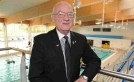 West Lothian pensioner makes a splash by raising £7,000 image