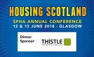 Meet the SFHA Annual Conference sponsor: Thistle Insurance Services image