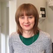 Sandra Robinson profile image