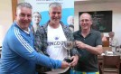 Lintel charity golf day raises £5,518 image