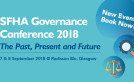 Come Along to the SFHA Governance Conference 2018! image