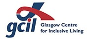 Glasgow Centre for Inclusive Living Logo