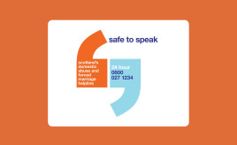 Safe to Speak – Employees and Tenants