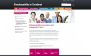 Employability and Innovation Integration Fund: Access to Opportunities image