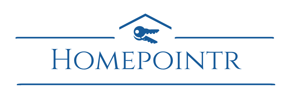 Homepointr CIC