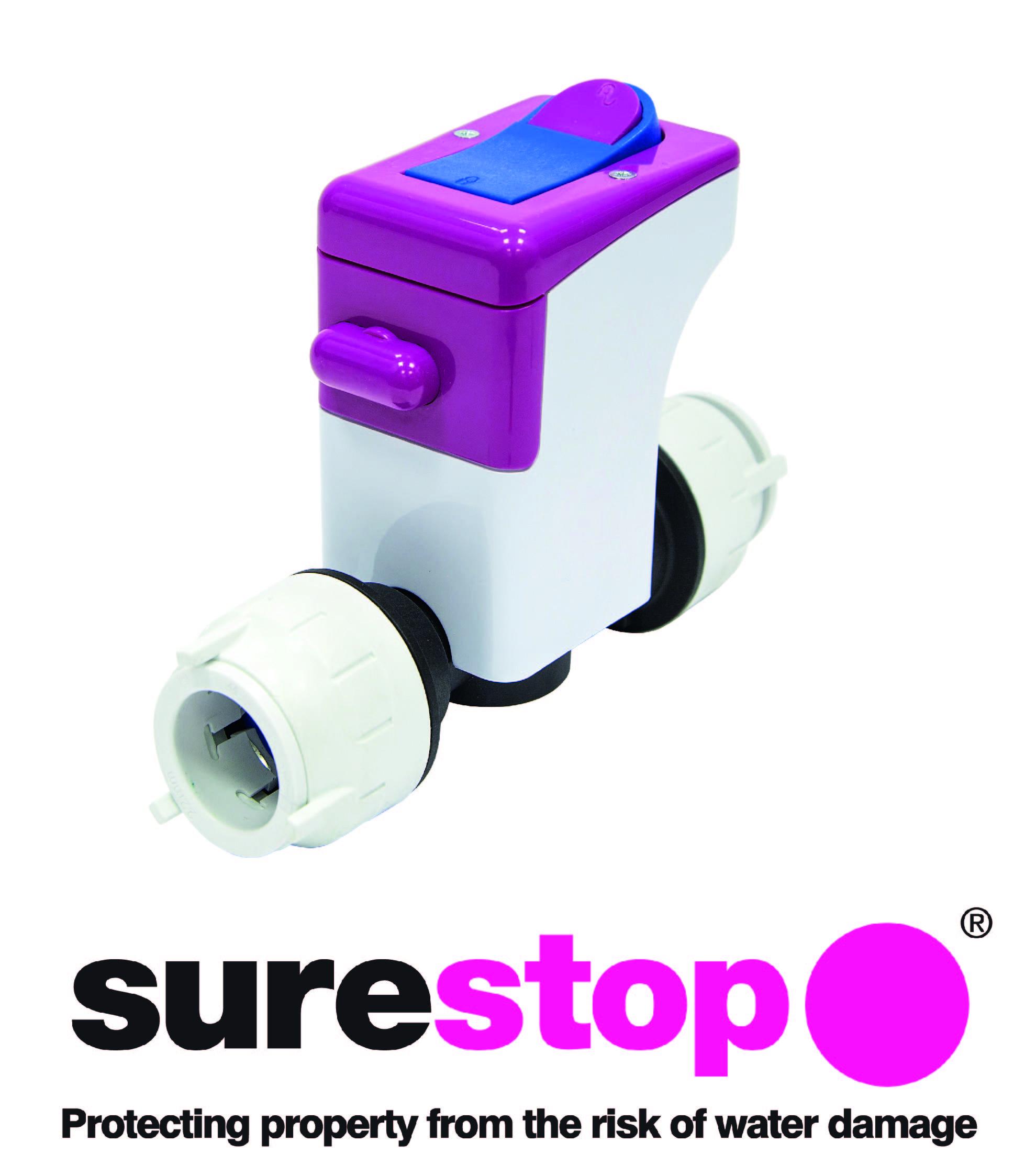 Polypipe Ventilation / Surestop Ltd