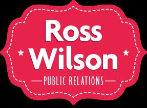 Ross Wilson PR