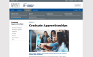 Graduate Apprenticeships:  A Guide for Employers image