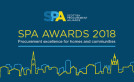 Nominations now open for this year's SPA Awards image