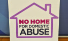 West Dunbartonshire Council develops toolkit to help social landlords tackle domestic abuse image