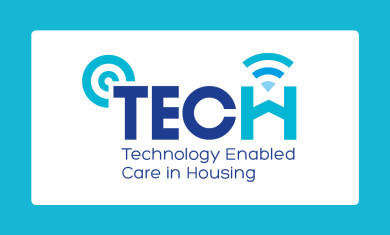 Creating Housing Solutions through Technology image