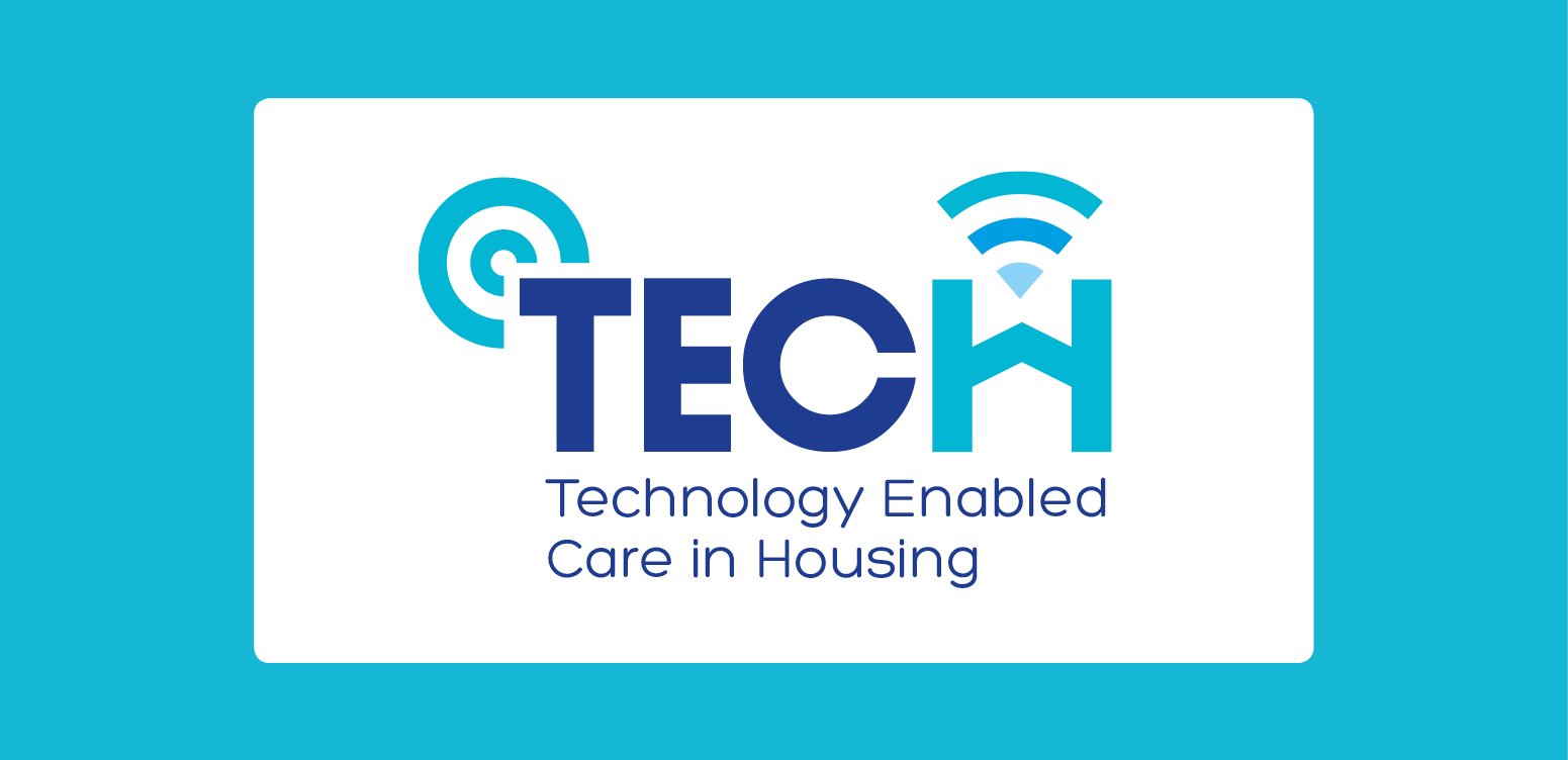 Why are an increasing number of people in housing talking about TECH? image