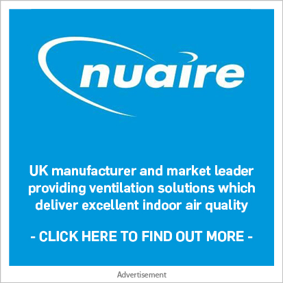 Nuaire featured add
