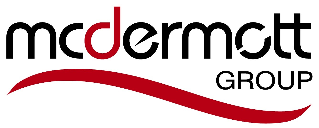 McDermott Group Logo