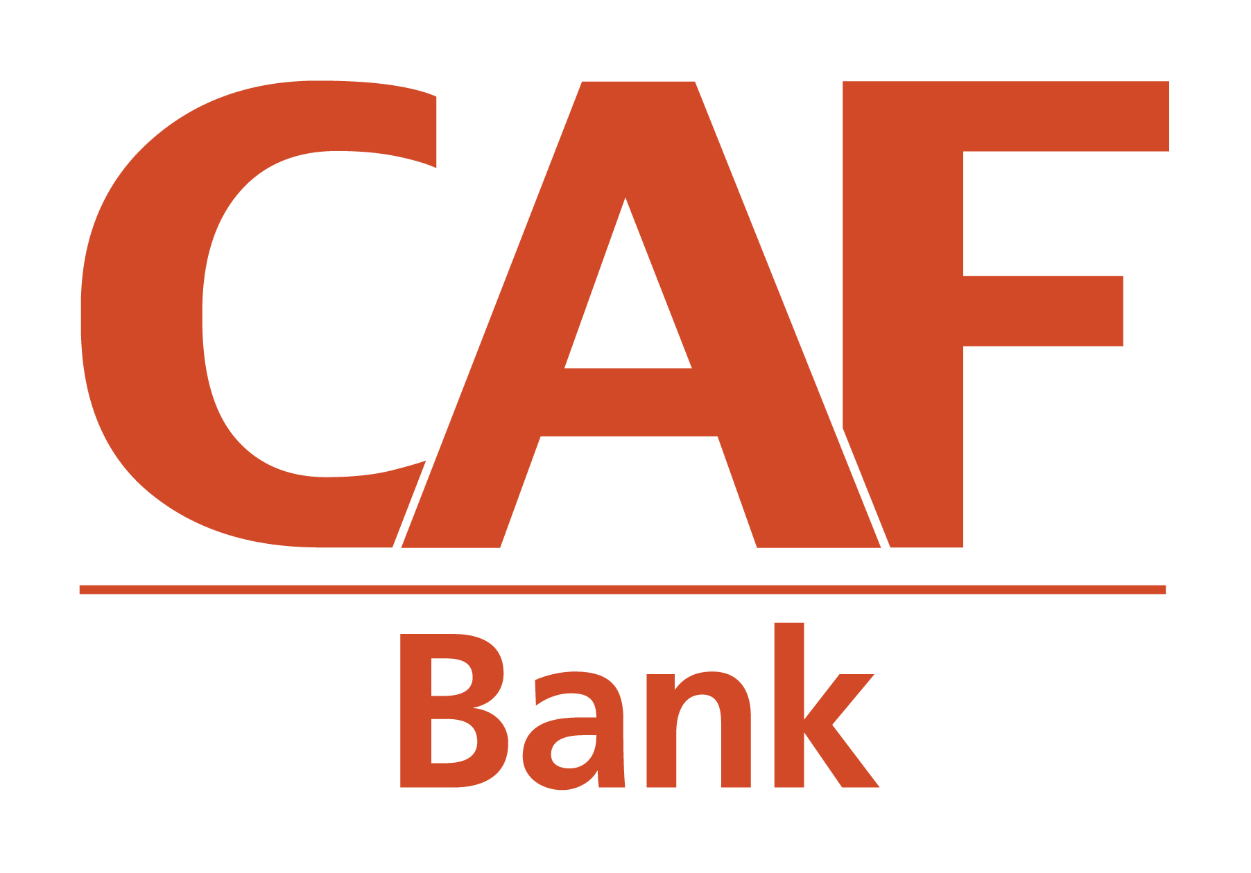 CAF Bank featured add