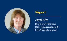 Regulatory Framework Review - by Joyce Orr image