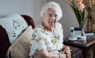 102-year-old Bield tenant shares secrets to long life image