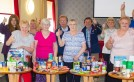 Bield tenants drive away hunger with food collection image