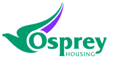 Osprey Housing Logo