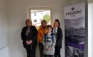 Open day success at Fife regeneration project image