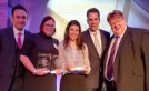 Eildon & Hart Builders Triumph at Scottish Procurement Alliance Awards image