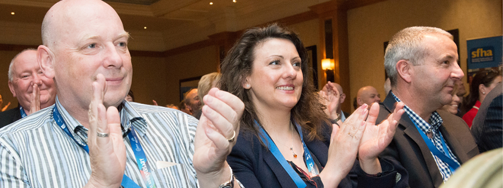 SFHA Property Repairs and Asset Management Conference 2018 image