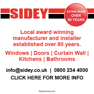 SIDEY featured add