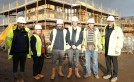 Kingdom supports local people to find work on Perthshire build projects image