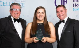 Dundee Energy Advice Team Scoops Top Award  image