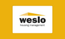 SFHA welcomes Weslo Housing Management! image