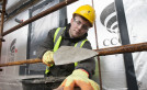 Record turnover for Glasgow construction group image