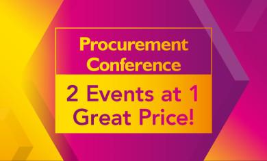 Procurement Conference 2019 event image