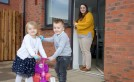 New WLHP homes are changing lives image