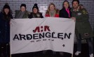 Ardenglen raises £3000 in aid of homeless image