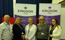 Kingdom targets new generation of housing professionals image