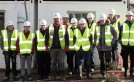 Lovell welcomes trainees on their First Steps image