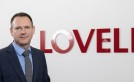Lovell appoints David Ward as North MD image