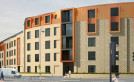Work begins on £15 million Govan homes image