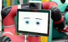 SFHA's Innovations Factory welcomes Sawyer the robot! image