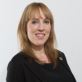 Janine McKenna profile image