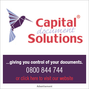 Capital Documents Solutions featured add