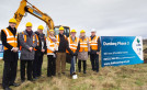 Housing Minister praises Link's Dunbeg development image