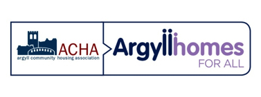 Argyll Community Housing Association Logo