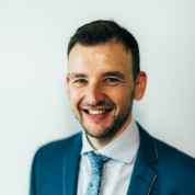 Graham Collie profile image