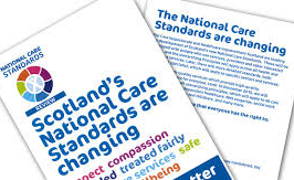 SFHA and HSEU Respond to National Health and Social Care Standards Consultation image