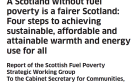 Publication of Two Major Fuel Poverty Reports  image